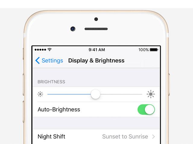 phone-brightness